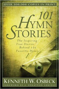 101 Hymn Stories (new cover)