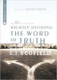 10 Essentials for Rightly Dividing the Word of Truth