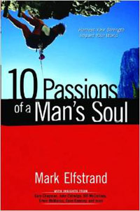 10 Passions of a Mans Soul