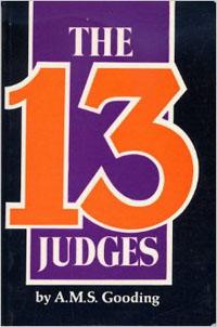 13 Judges, The