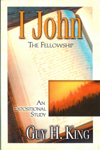 1 John The Fellowship