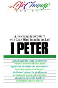 1 Peter (Life Change Series)