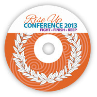 MP3 Rise Up 2013 Fight Finish Keep