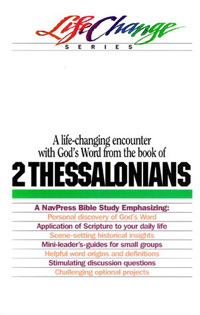 2 Thessalonians (Life Change Series)