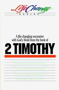 2 Timothy (Life Change Series)