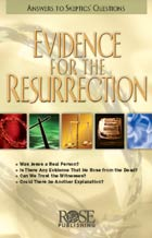 Pamphlet: Evidence for the Resurrection