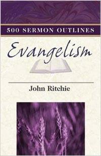 500 Sermon Outlines Evangelism