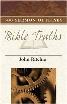 500 Sermon Outline Bible Truths