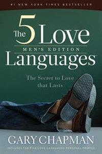 5 Love Languages Mens Edition