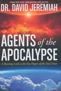 Agents Of The Apocalypse (End Times) HC