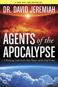 Agents Of The Apocalypse (End Times) PB