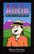 Alicia: The Story of a Girl from Peru