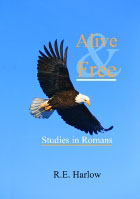 Alive & Free: Studies in Romans