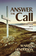 Answer the Call (Discover Lifes Purpose)
