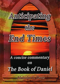 Anticipating the End Times: Commentary on Daniel