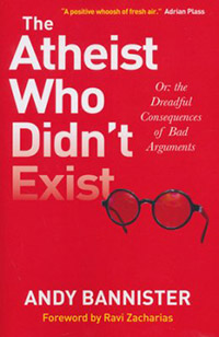 Atheist Who Didn't Exist, The