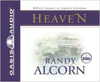 Audio Book Heaven Biblical Answers To Common Questions 1 CD