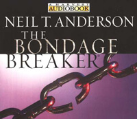 Audio Book Bondage Breaker (3 CDs)