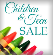 SALE - Children & Teen Books Sale