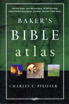 Bakers Bible Atlas (Updated)