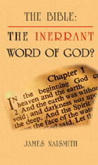 Bible: The Inerrant Word of God? The