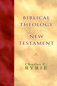 Biblical Theology of the New Testament  ECS