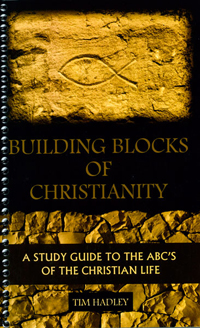 Building Blocks of Christianity (bible study)