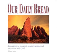 CD Our Daily Bread Hymns of Assurance Vol 15
