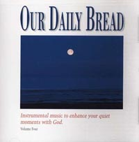 CD Our Daily Bread Hymns of the Night Vol 4