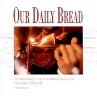 CD Our Daily Bread Symphonic Hymns Vol 16