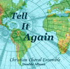 CD Tell It Again (Double Album)