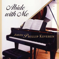 CD Abide With Me - Piano and Praise