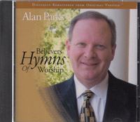 CD Believers Hymns of Worship