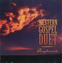 CD Daybreak: Western Gospel Duet