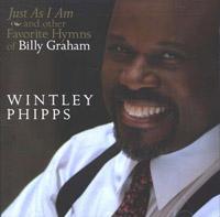 CD Favorite Hymns of Bill Graham