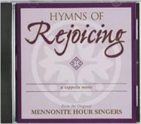 CD Hymns of Rejoicing