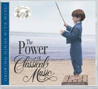 CD Power of Classical Music