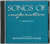 CD Songs of Inspiration
