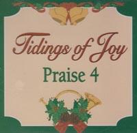 CD Tidings of Joy