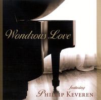 CD Wondrous Love Piano & Praise
