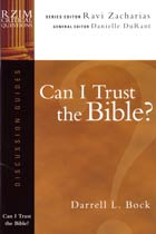 Can I Trust The Bible? RZIM Critical Questions Discussion