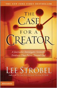 Case for a Creator (HC)*