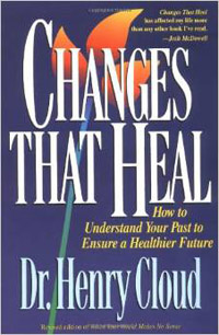 Changes That Heal (PB)