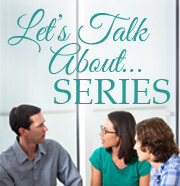 Ritchie 'Let's Talk About' Series