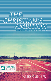 Christians Ambition, The