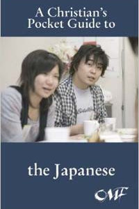 Christians Pocket Guide to the Japanese