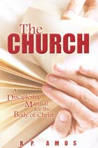 Church, The  (Discipleship Manual)