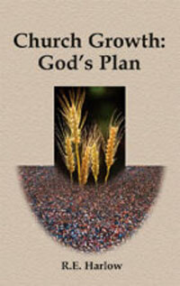 Church Growth Gods Plan