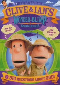 DVD Clive & Ians Wonder Blimp of Knowledge 1