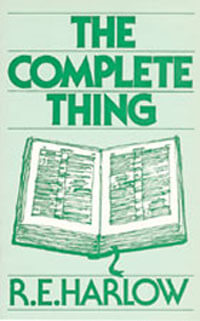 Complete Thing, The